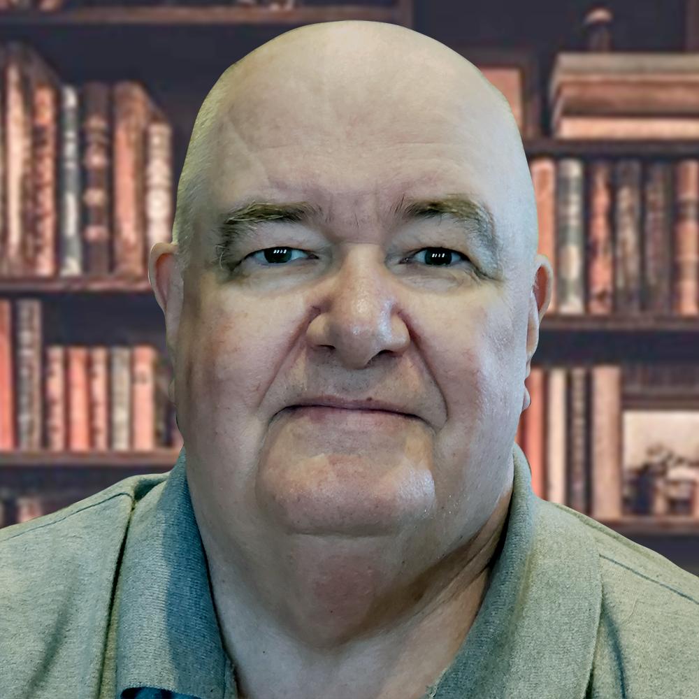 David N. Hughes